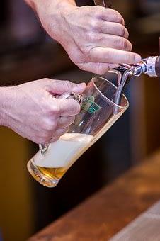 beer filler