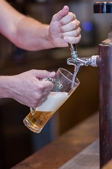 beer filler machine